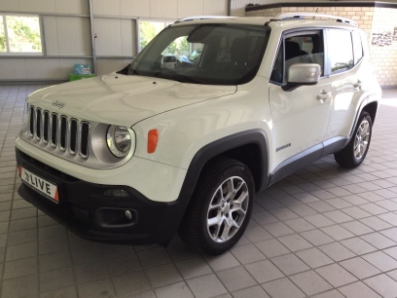 jeep renegade 2 0 m jet limited 4wd shz. Black Bedroom Furniture Sets. Home Design Ideas