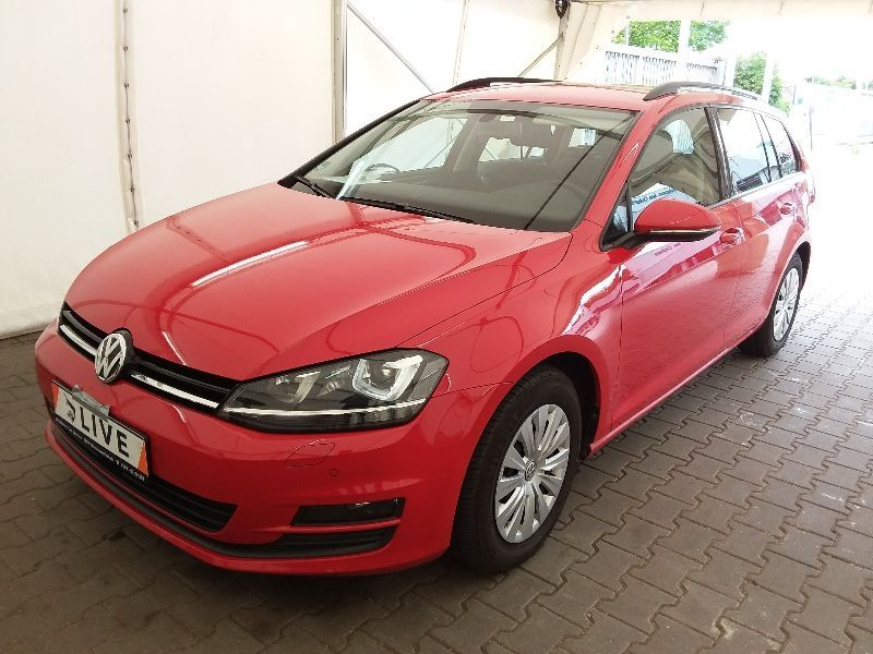 volkswagen golf vii 1 6 tdi dpf trendline bmt dsg navi. Black Bedroom Furniture Sets. Home Design Ideas