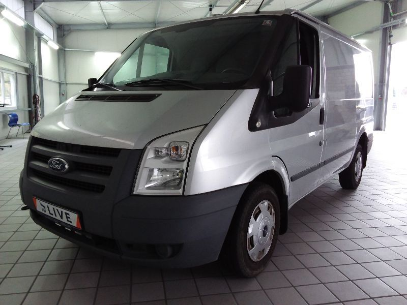 ford transit 2 2 tdci ft 260 k lkw. Black Bedroom Furniture Sets. Home Design Ideas