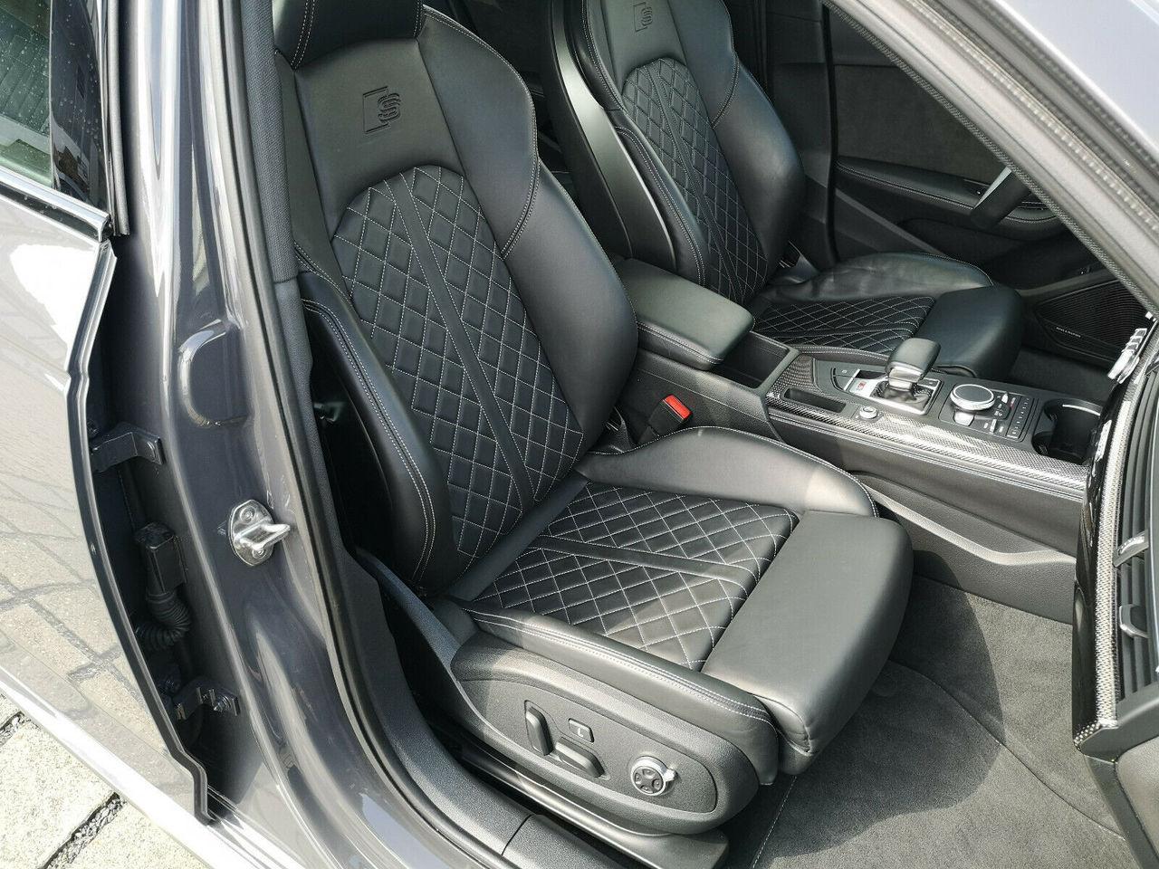 Excellent Audi S4 3 0 Tfsi Tiptronic Quattro Vollausstattung Spiritservingveterans Wood Chair Design Ideas Spiritservingveteransorg