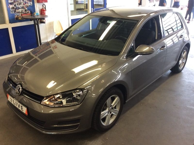 volkswagen golf vii 1 2 tsi comfortline bmt navi a c pdc. Black Bedroom Furniture Sets. Home Design Ideas