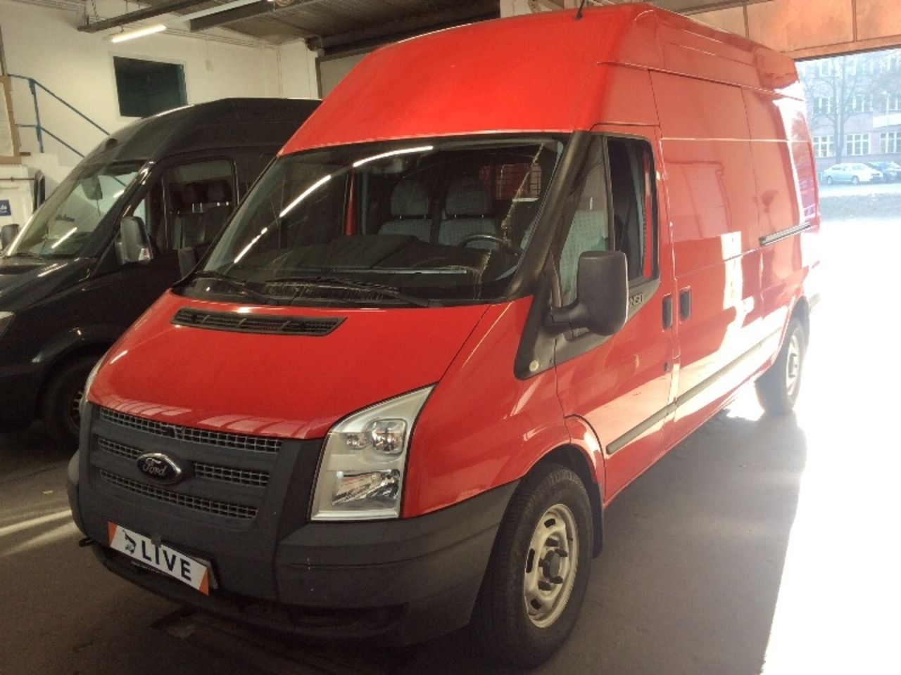 ford transit 2 2 tdci ft 350 l lkw. Black Bedroom Furniture Sets. Home Design Ideas
