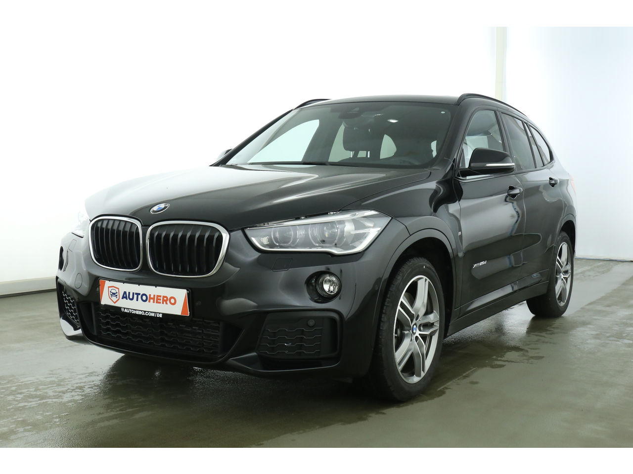 bmw x1 xdrive 25d. Black Bedroom Furniture Sets. Home Design Ideas
