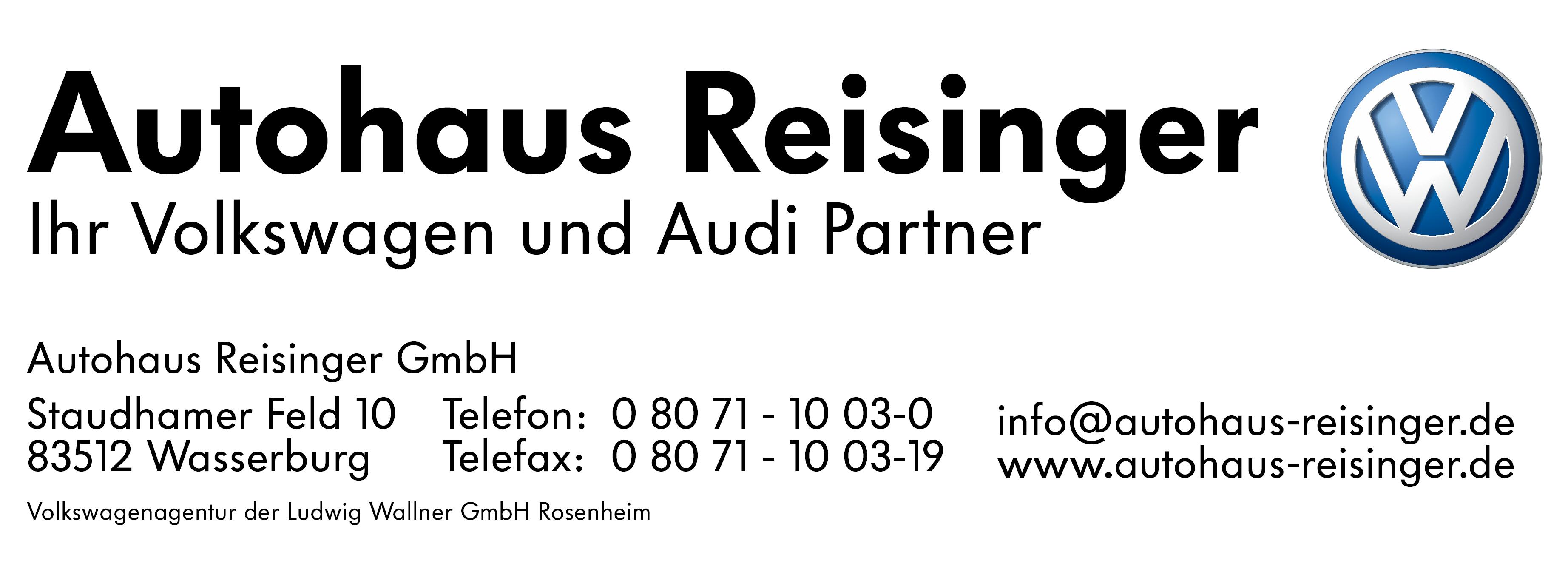 Autohaus Reisinger