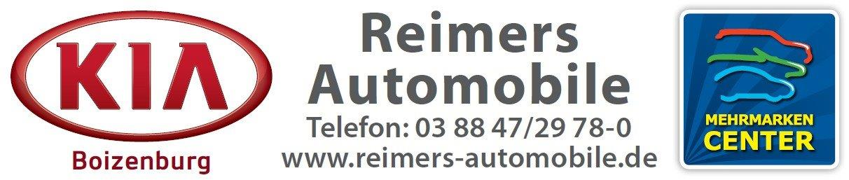 Reimers Automobile OHG