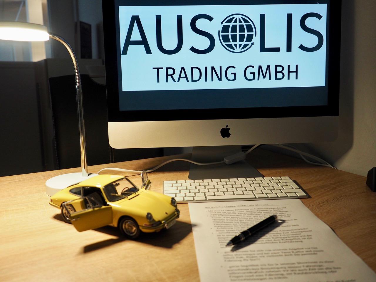 Ausolis Trading GmbH