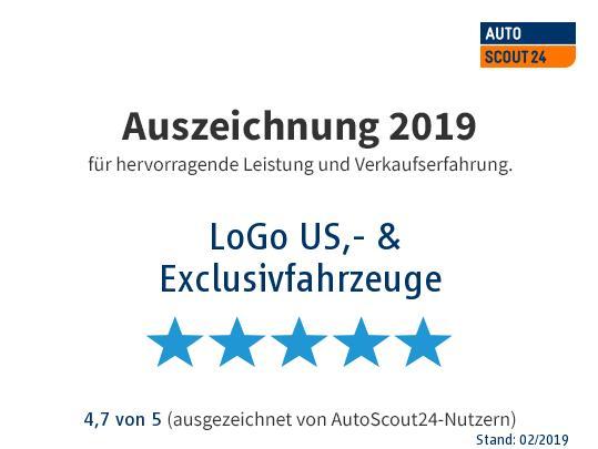 LoGo US- und Exclusivfahrzeuge, Inh. Birgit Görne