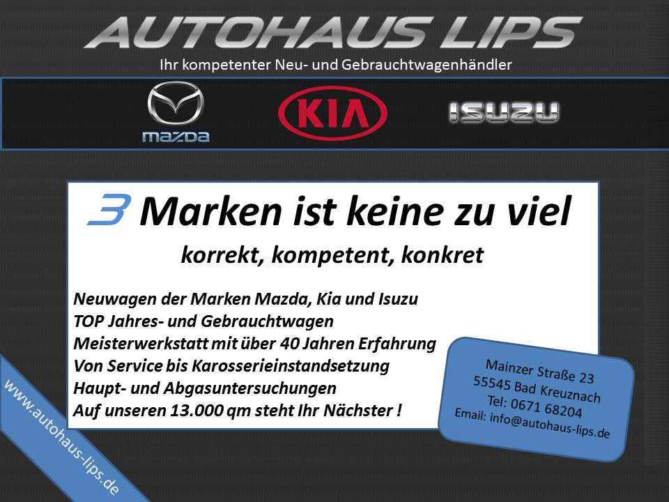 Automobile Peter Lips GmbH