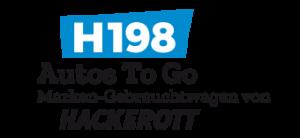 H198 – Autos To Go GmbH & Co. KG