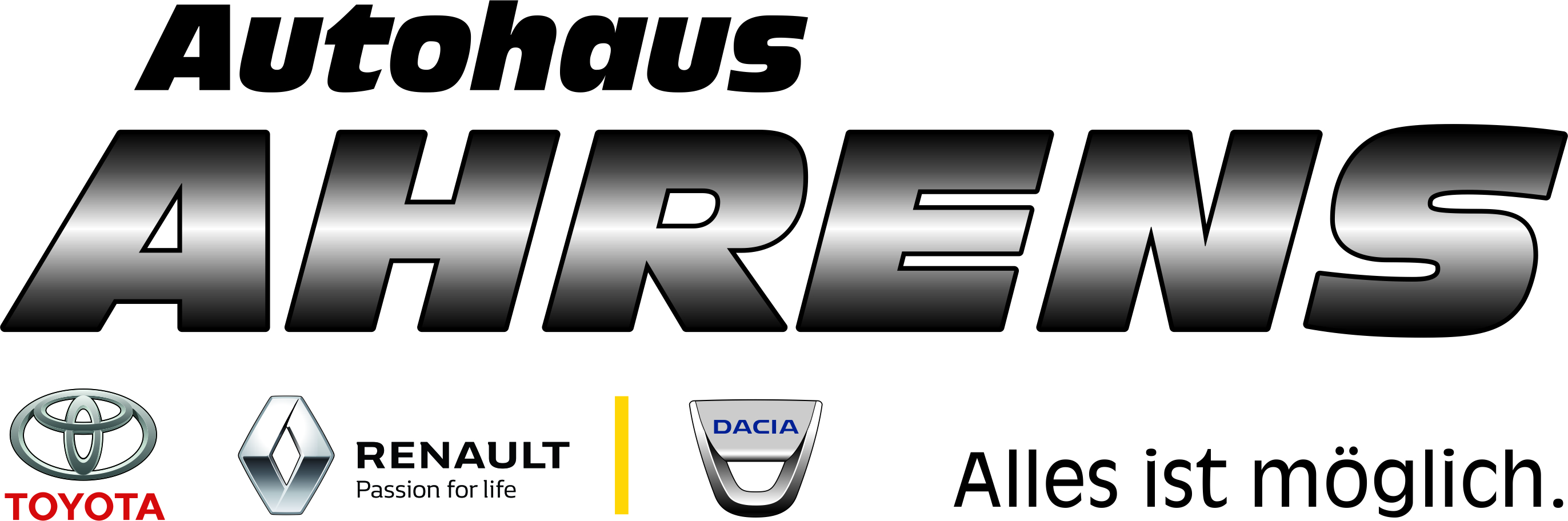 Renault-Ahrens GmbH