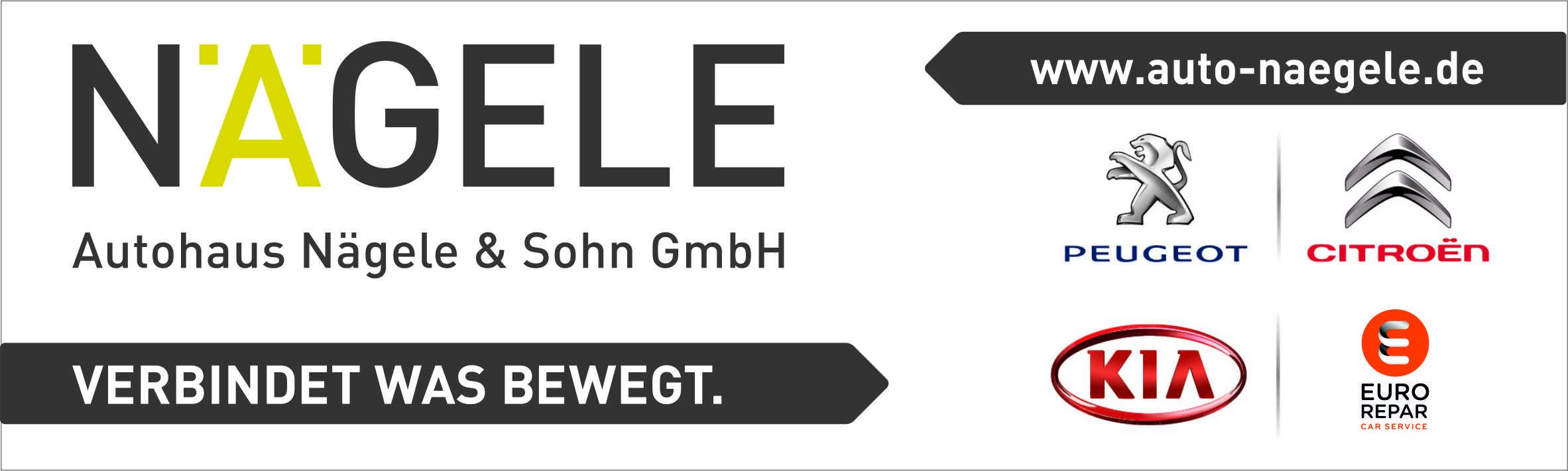 Autohaus Nägele & Sohn GmbH